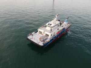 North Frisian Offshore Gesa